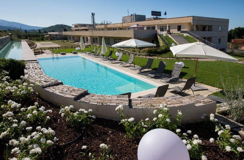 Hotel Planet, Arezzo
