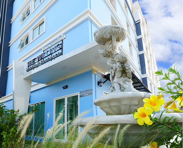 The Willing Hotel and Residence, Lak Si