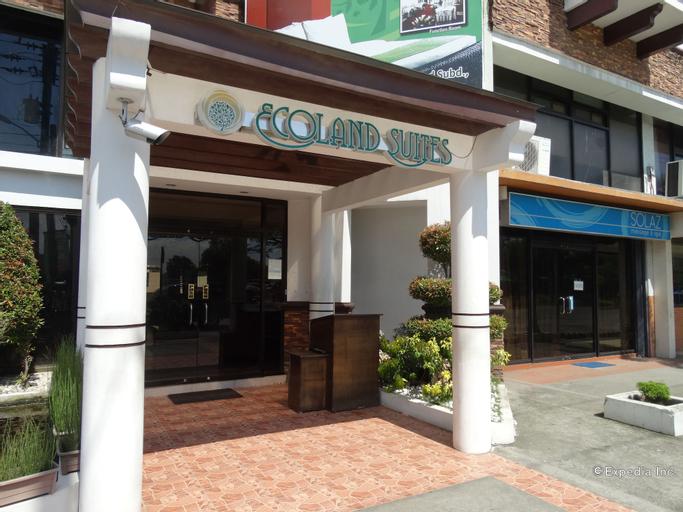 Ecoland Suites & Inn, Davao City