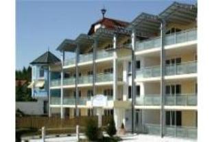 Vital Und Wellnesshotel Albblick, Freudenstadt