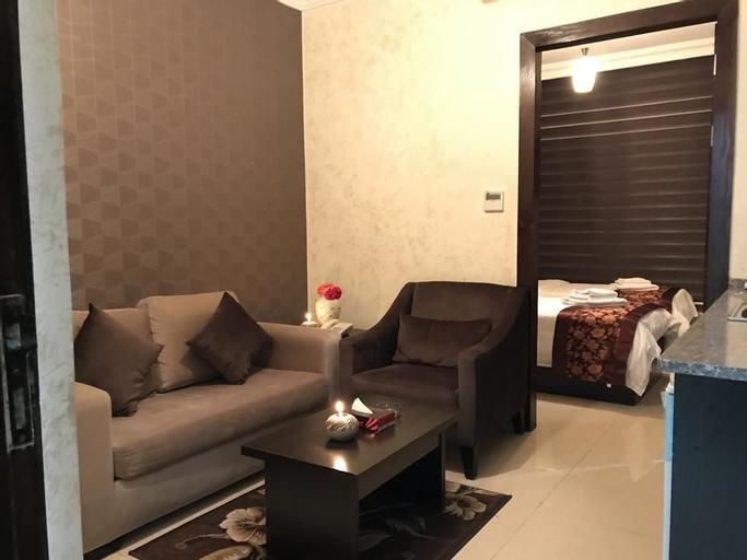 Al Haneen Hotel, Wadi Essier