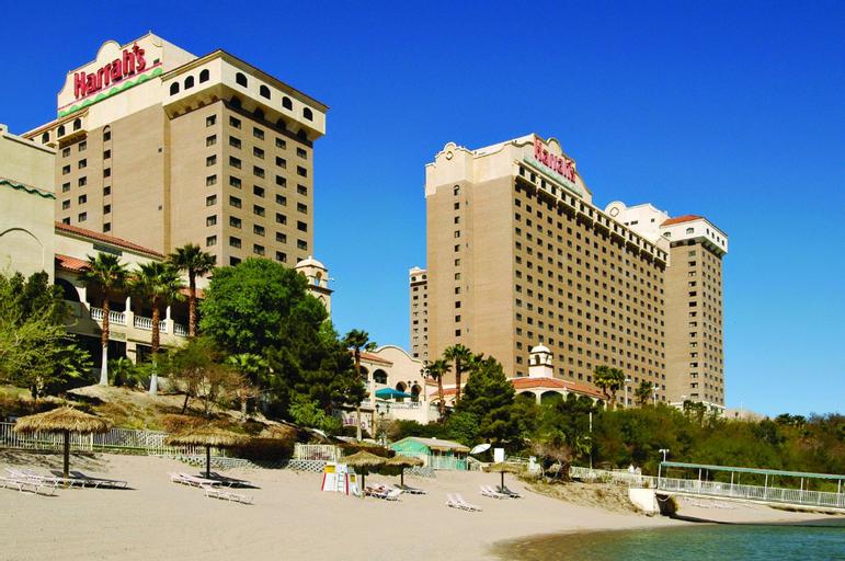 Harrah's Laughlin Casino and Hotel, Clark