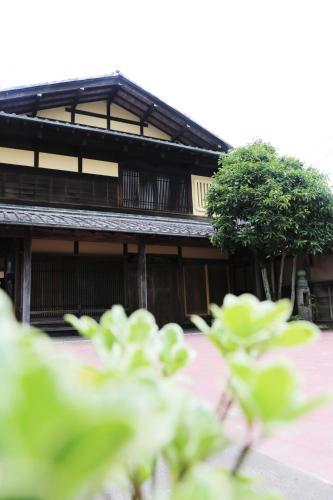 Chigasaki Traditional Beach Villa, Chigasaki