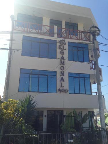 El Gamonal, Pisco