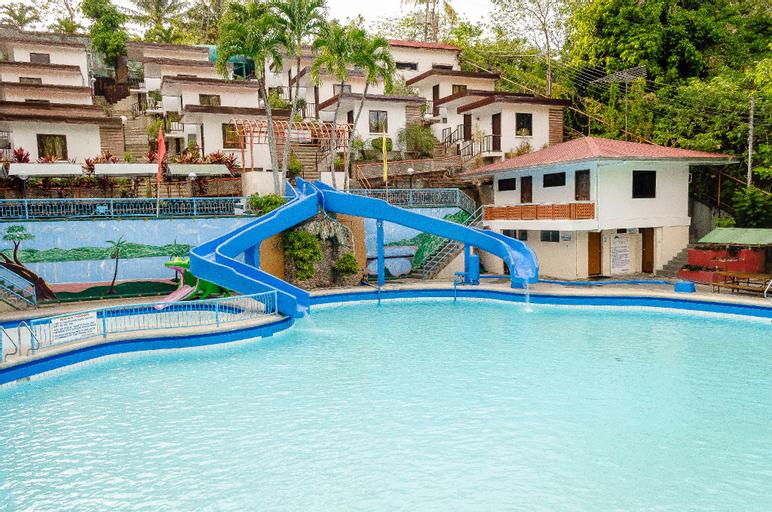 Makiling Highlands Resort, Calamba City