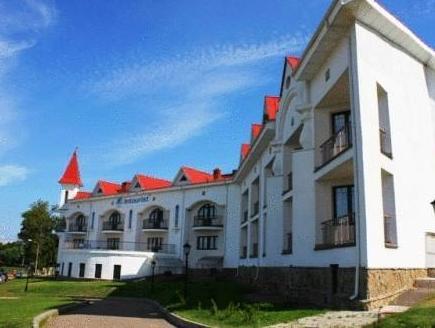 AZIMUT Hotel Uglich, Uglichskiy rayon