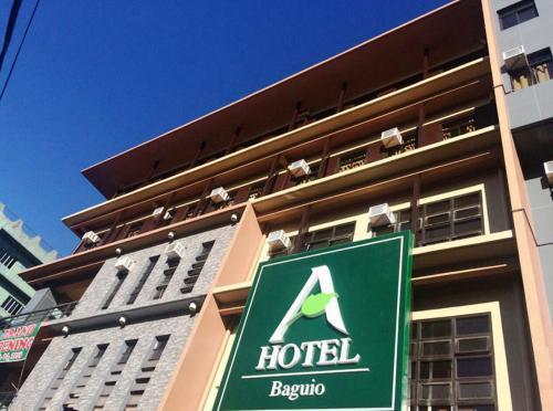 A Hotel Baguio, Baguio City