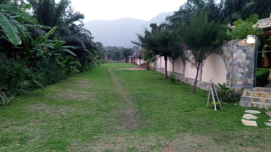 HÔTEL PARC RÉSIDENCE, Kloto