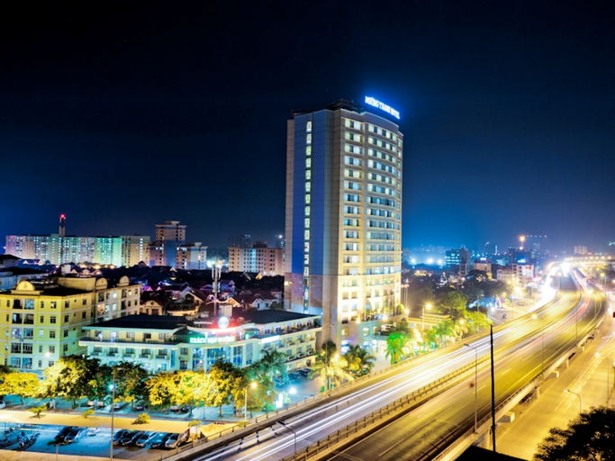 Muong Thanh Grand Hanoi Hotel, Hoàng Mai