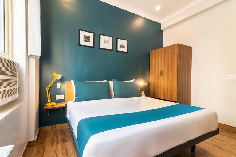 SilverKey Executive Stays 66367 Hotel M One Cherai, Ernakulam