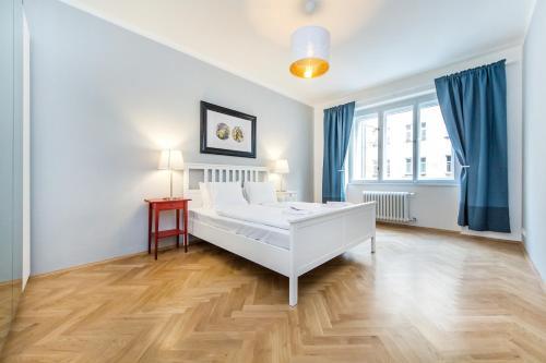 Flora apartments, Praha 3