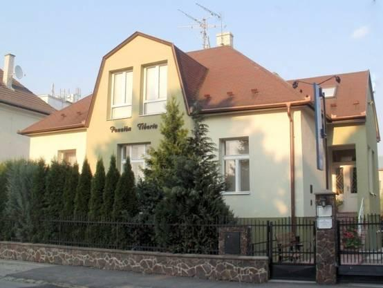 Penzion Tiberia, Trenčín