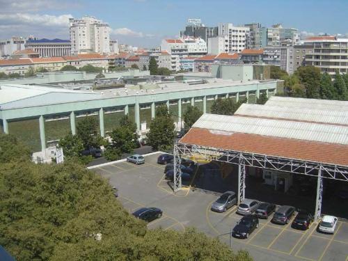Residencial Canada, Lisboa