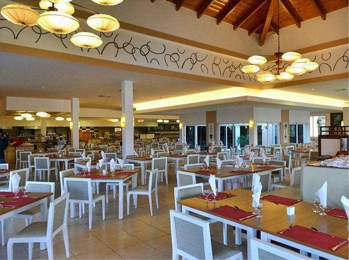 Hotel Playa Paraiso, Morón
