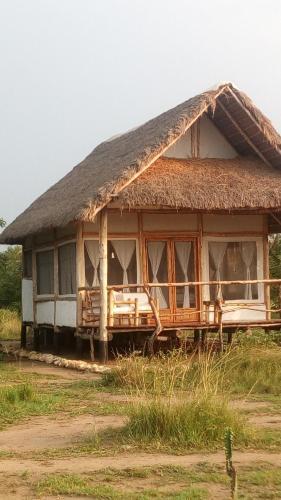 Wilderness, Busongora