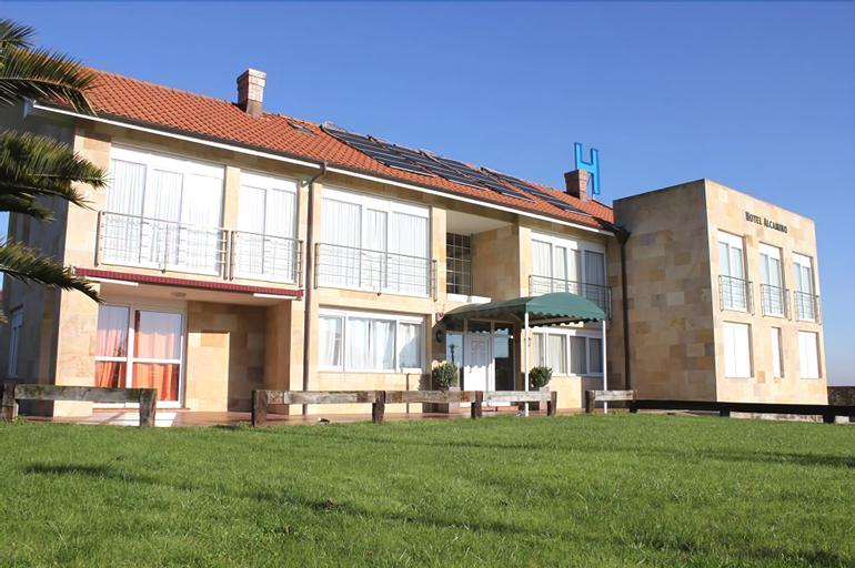 Hotel Alcamino, Cantabria