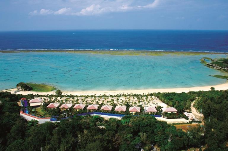 Nagahama Beach Resort Kanon, Motobu