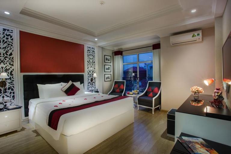 Oriental Central Hotel, Hoàn Kiếm