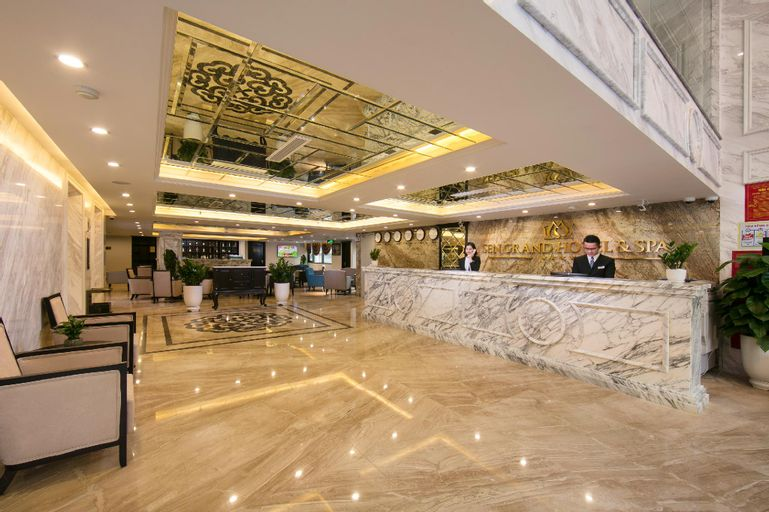 Sen Grand Hotel & Spa managed by Sen Group, Cầu Giấy
