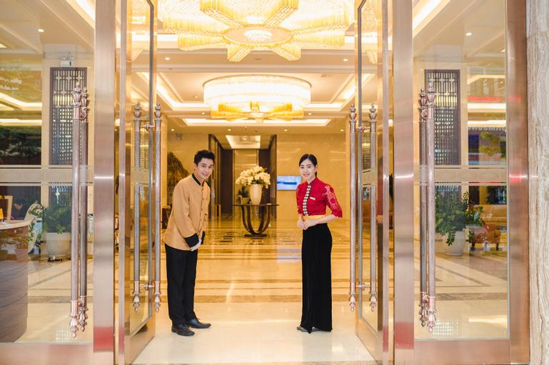 Muong Thanh Luxury Bac Ninh Hotel, Bắc Ninh