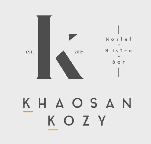 Khaosan Kozy Hostel Bar&Bistro, Phra Nakhon
