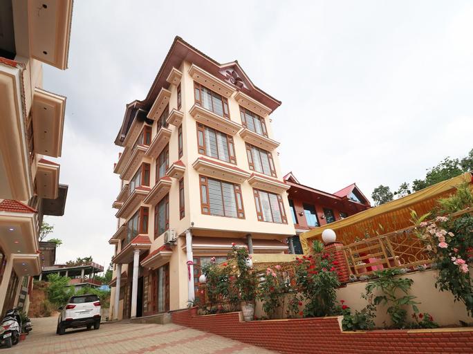SPOT ON 38778 Bassi Hotel, Hamirpur
