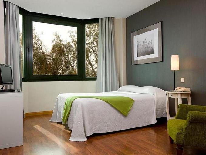 Apartamentos Turisticos Th Las Rozas, Madrid