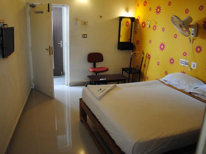 Just Guest House, Kancheepuram