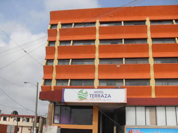 Hotel Terraza del Sol, Coatzacoalcos