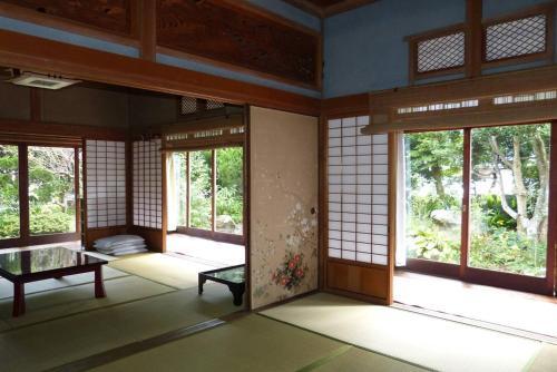 Guesthouse Higashi Fujitatei, Shin'onsen