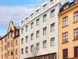 First Hotel Orebro, Örebro