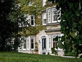 Burythorpe House, North Yorkshire