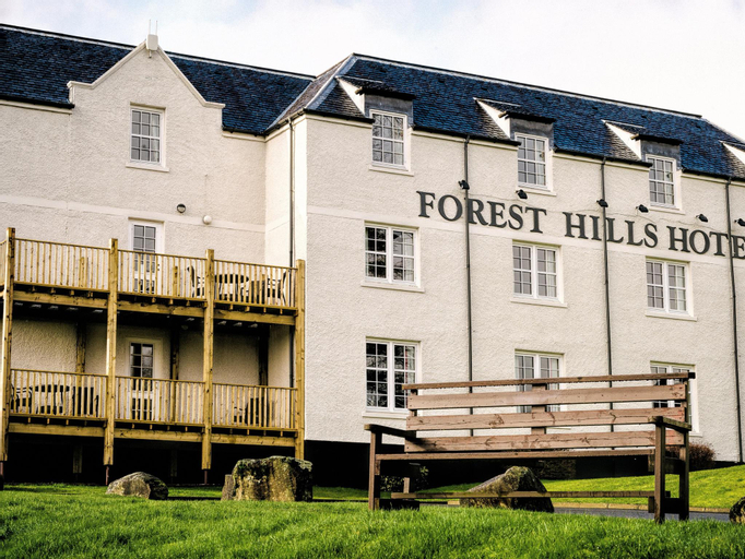 Macdonald Forest Hills Hotel and Resort, Stirling