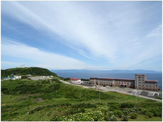 Hotel Tappi, Aomori