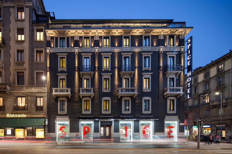 Spice Hotel Milano, Milano