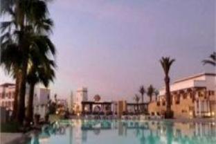 Robinson Club Agadir, Agadir-Ida ou Tanane