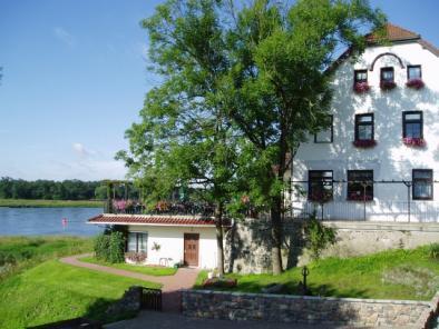 Elbterrassen zu Brambach, Dessau-Roßlau