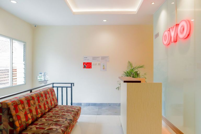 OYO 1199 Orienchi Room Near RSU Kecamatan Taman Sari, West Jakarta