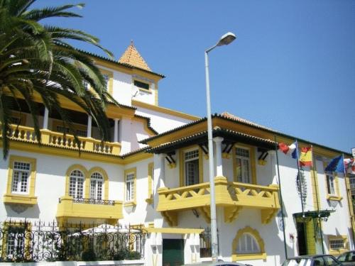 Veneza Hotel, Aveiro