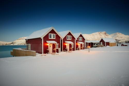 Vengsøy Rorbuer, Tromsø