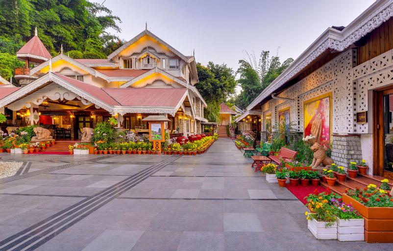 Mayfair Spa Resort & Casino Gangtok, East Sikkim