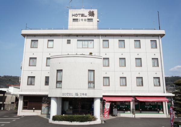 Hotel Tsuru 2 Gokan, Izumi