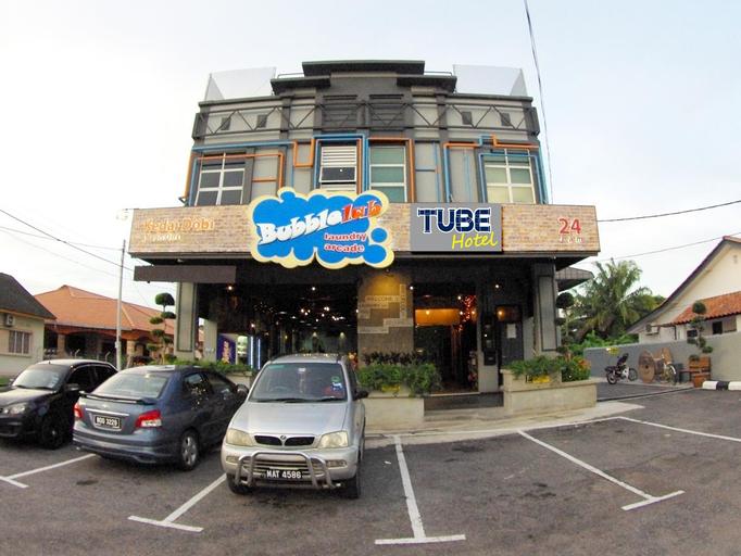 Tube Hotel Melaka, Kota Melaka