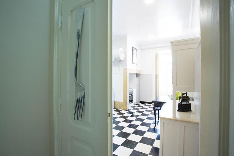 Typical Lisbon Guest House, Lisboa