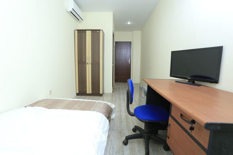 DS Residence Siliwangi, Semarang