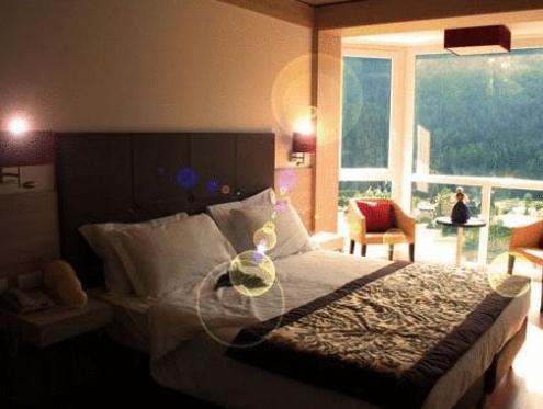 Antelao Dolomiti Mountain Resort, Belluno