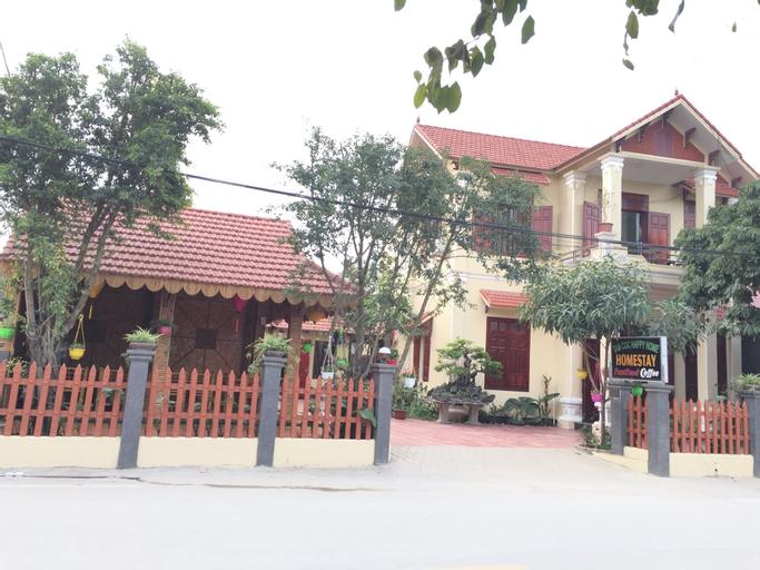 Tam Coc Happy Home, Hoa Lư