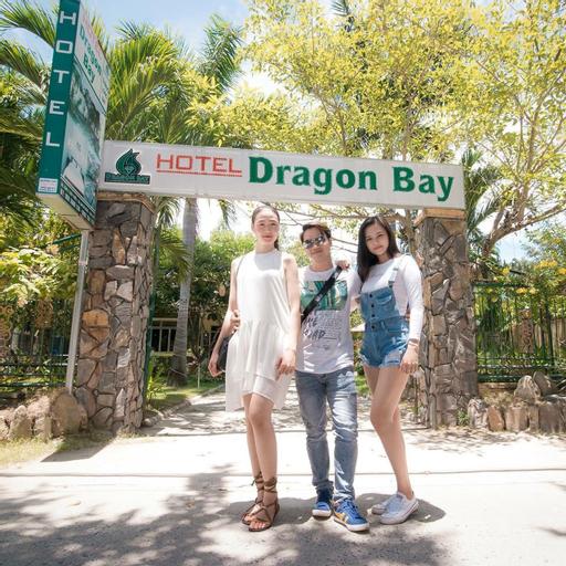 Dragon Bay Hotel, Cam Lâm