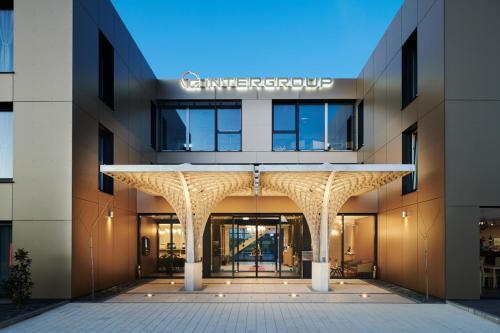 Intergroup Business und Design Hotel, Eichstätt