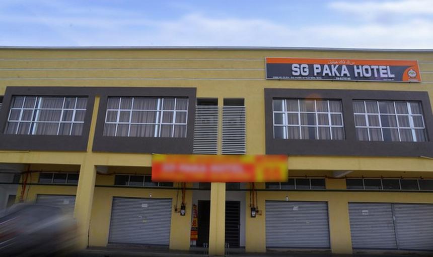 Sg. Paka Hotel, Dungun